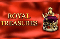 Royal Treasures онлайн в Вулкан казино